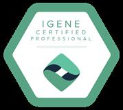 iGene Certified Professional