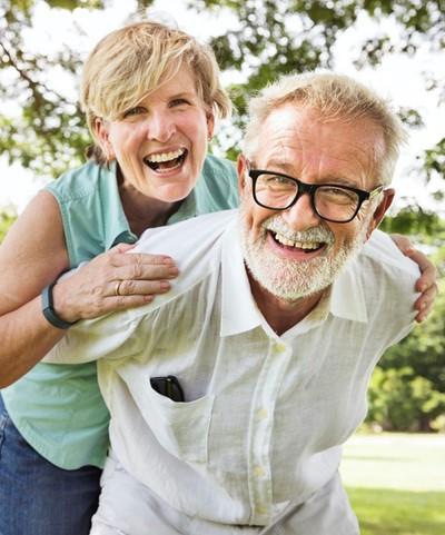 DNA-test gelukkig gezond