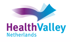 logo Health Valley Netherlands
